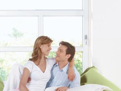 PVC okna Rehau Brillant-Design