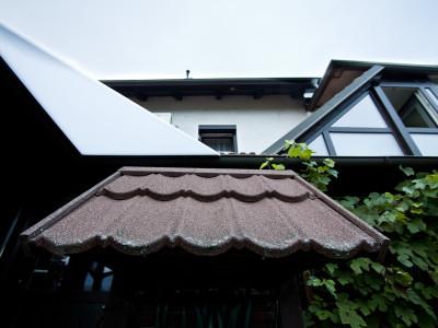 Strehe in krovska dela
