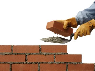 Zidarska dela in gradnja objektov