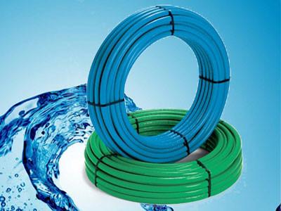 Vodovodne in radiatorske cevi Aquatechnik